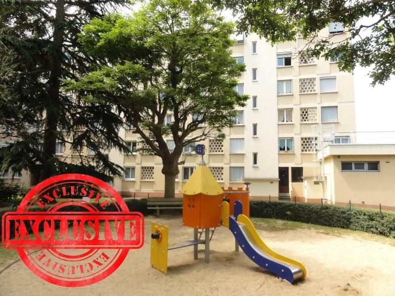 Revenda apartamento Trappes 177000€ - Fotografia 1