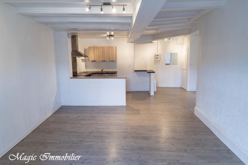Rental apartment Montreal la cluse 590€ CC - Picture 2
