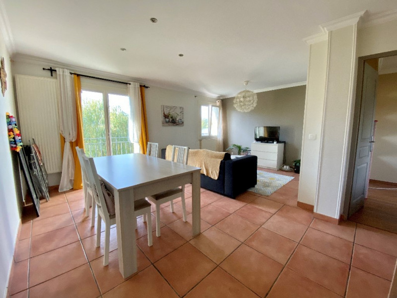 Sale apartment Vaucresson 294000€ - Picture 2