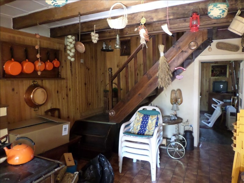 Sale house / villa Matafelon granges 90000€ - Picture 3