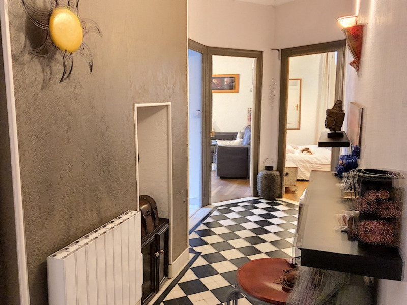 Sale apartment Chambery 139800€ - Picture 4