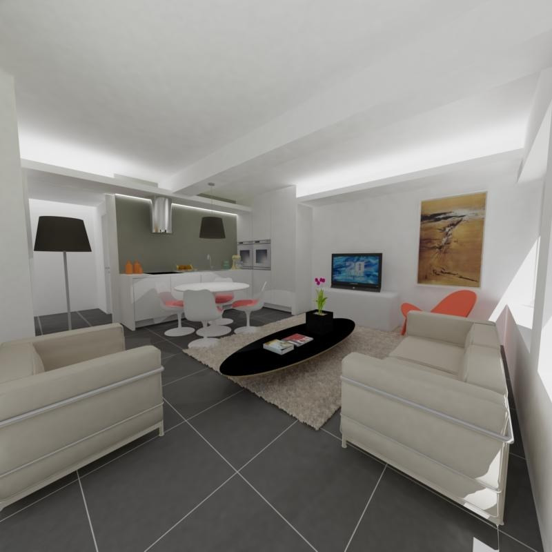 Vente appartement Strasbourg 389 800€ - Photo 1