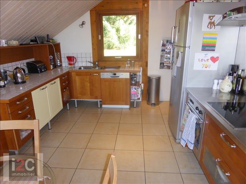 Affitto casa Divonne les bains 3400€ CC - Fotografia 5