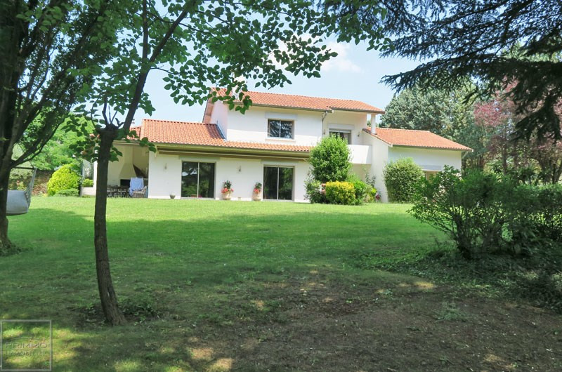 Vente de prestige maison / villa Saint cyr au mont d'or 1 250 000€ - Photo 5
