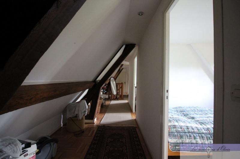 Vente de prestige maison / villa St andre d'hebertot 500000€ - Photo 7