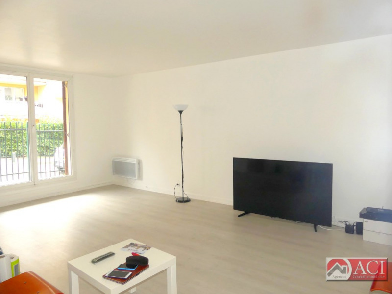 Sale apartment Montmagny 190000€ - Picture 2