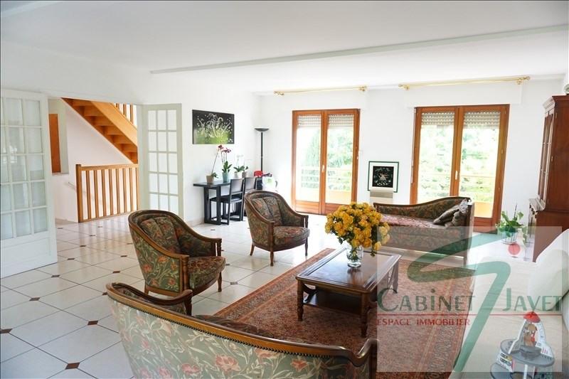 Vente maison / villa Noisy le grand 658000€ - Photo 3