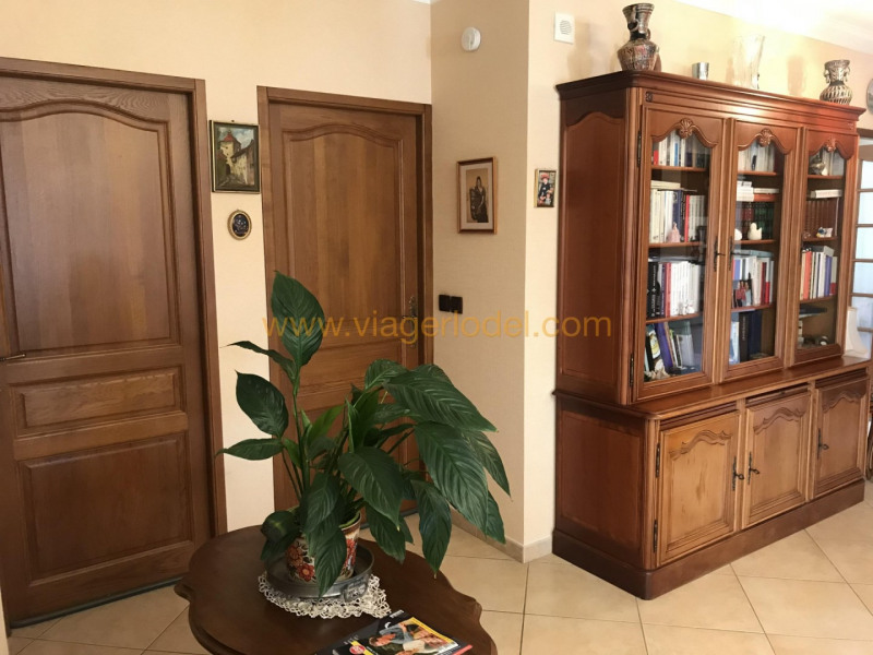 Vitalicio  apartamento Bourgoin-jallieu 85000€ - Fotografía 2