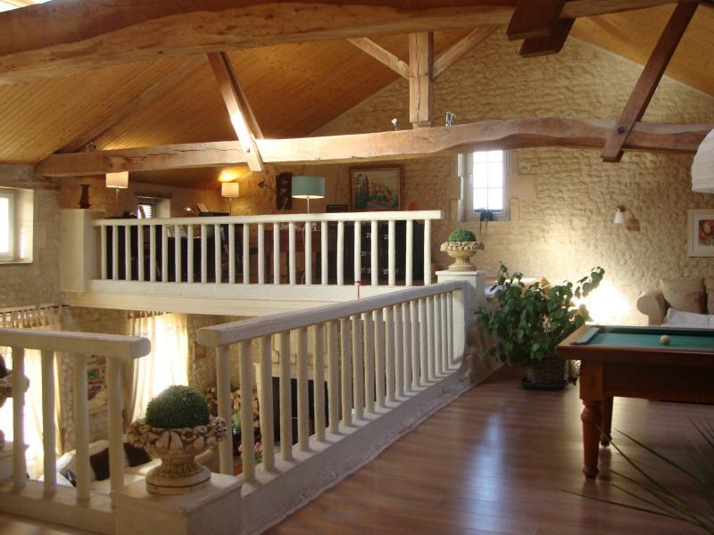 Vente maison / villa Le pin 395850€ - Photo 12