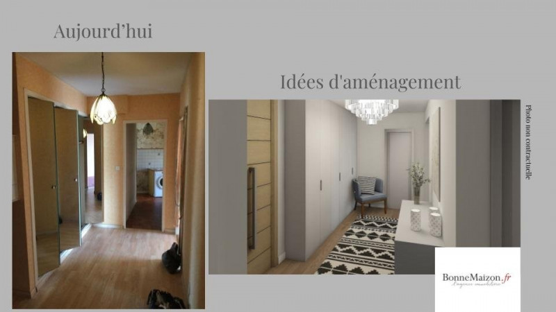 Sale apartment Tarbes 76 000€ - Picture 6