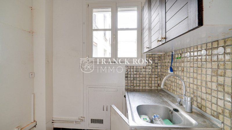 Vente appartement Paris 16ème 580 000€ - Photo 9