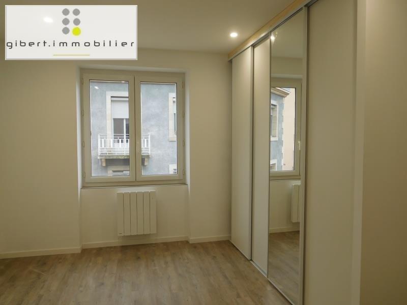 Location appartement Le puy en velay 581,79€ CC - Photo 2
