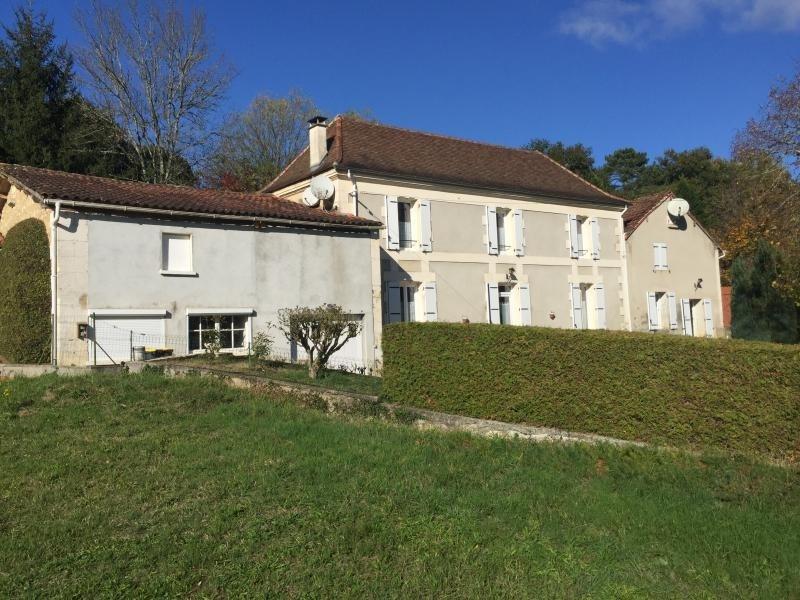 Vente maison / villa Maurens 192000€ - Photo 1