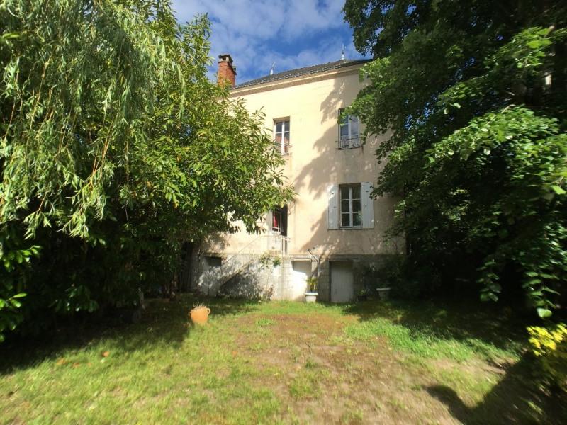 Maison bourgeoise La Chartre sur le Loir