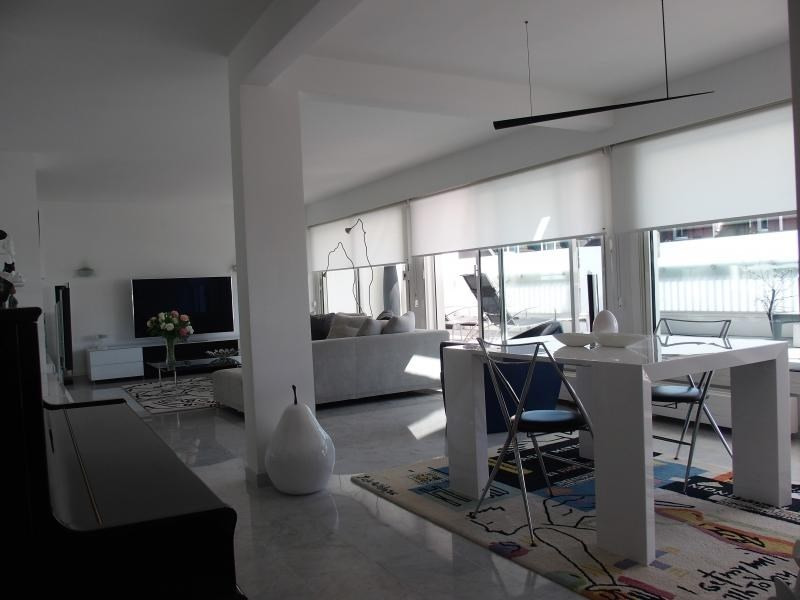 Deluxe sale apartment Annemasse 450000€ - Picture 3