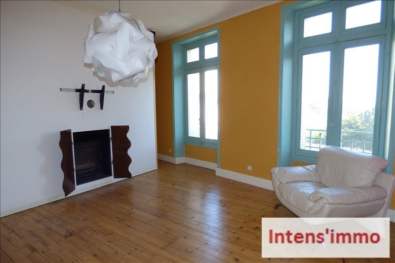Deluxe sale apartment Romans sur isere 159 000€ - Picture 2