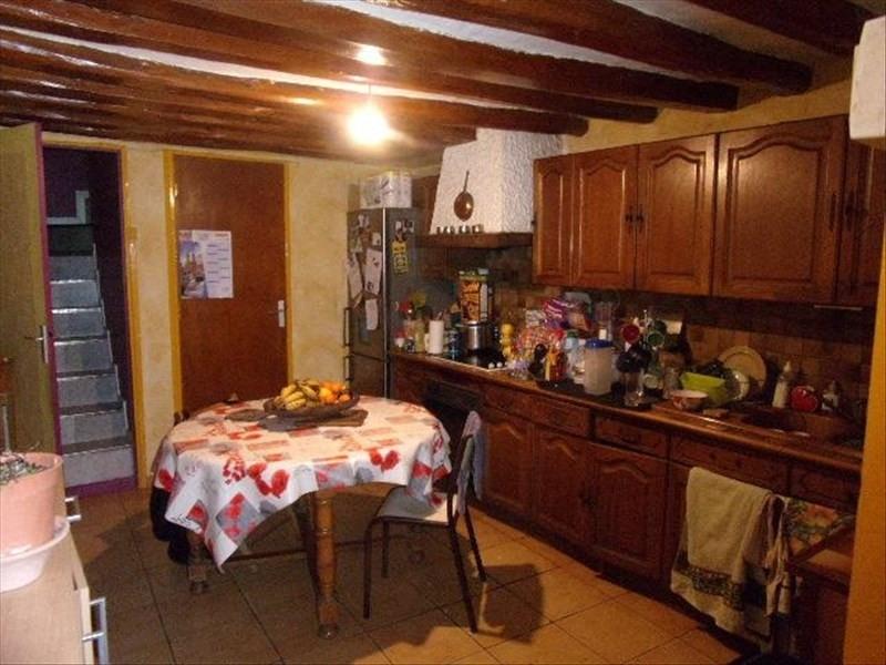 Venta  casa Gandelu 134000€ - Fotografía 3