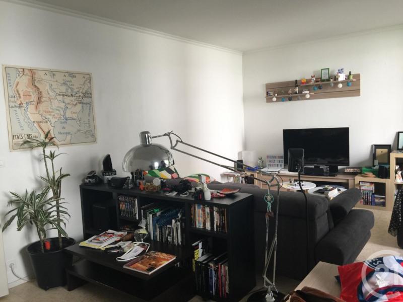 Vendita appartamento Caen 162000€ - Fotografia 7