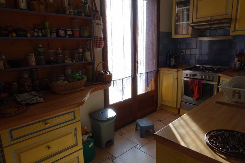 Vente de prestige maison / villa Crolles 572000€ - Photo 5