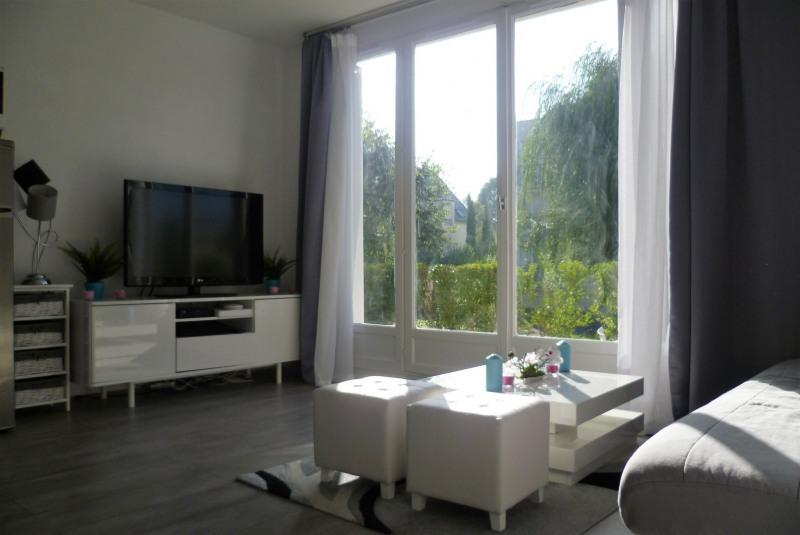 Rental apartment Montlignon 600€ CC - Picture 1
