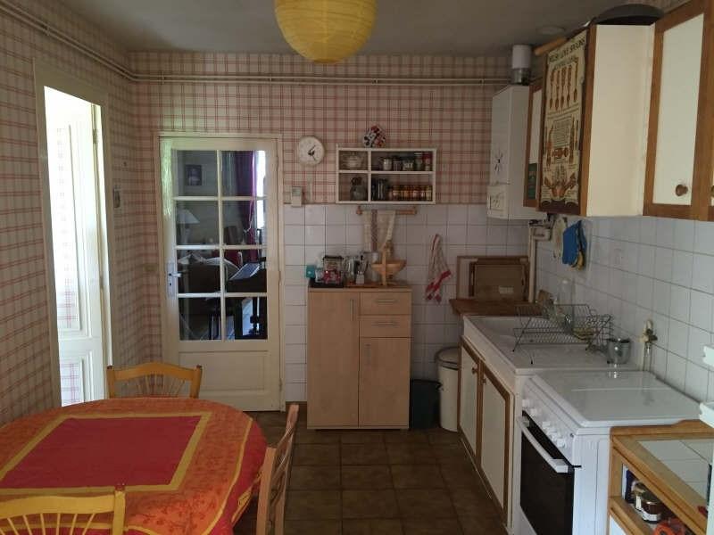 Location maison / villa Mérignac 1019€ CC - Photo 4