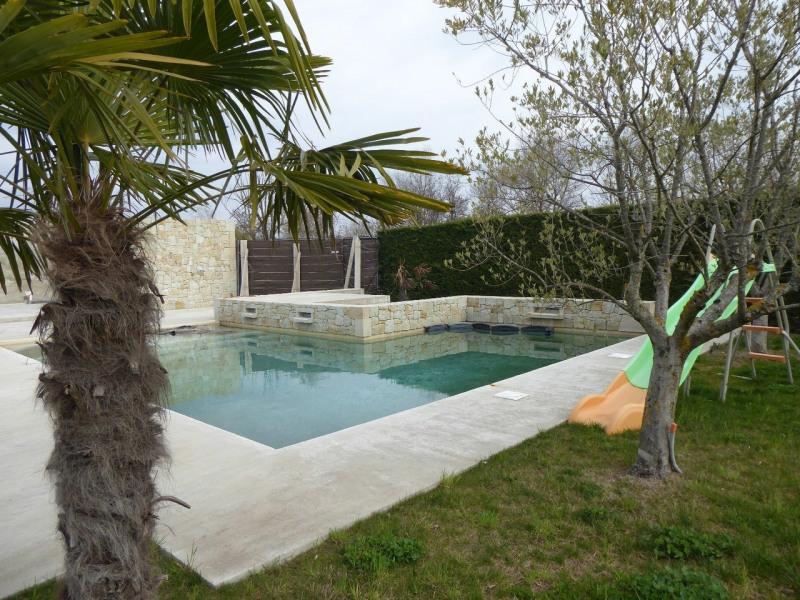 Vente de prestige maison / villa Saint-étienne-de-fontbellon 349000€ - Photo 3