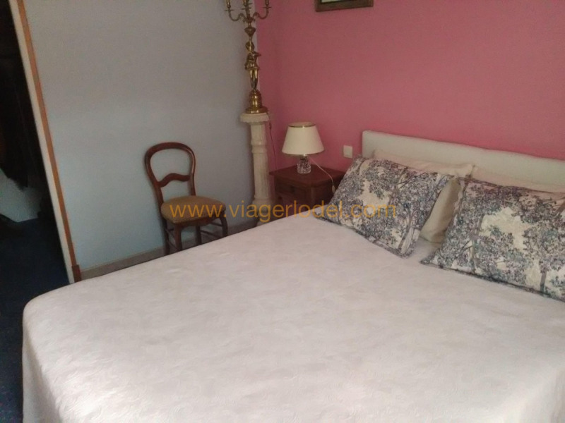 Life annuity house / villa Huos 53500€ - Picture 3
