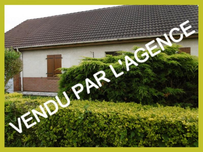 Sale house / villa Bauvin 178900€ - Picture 1