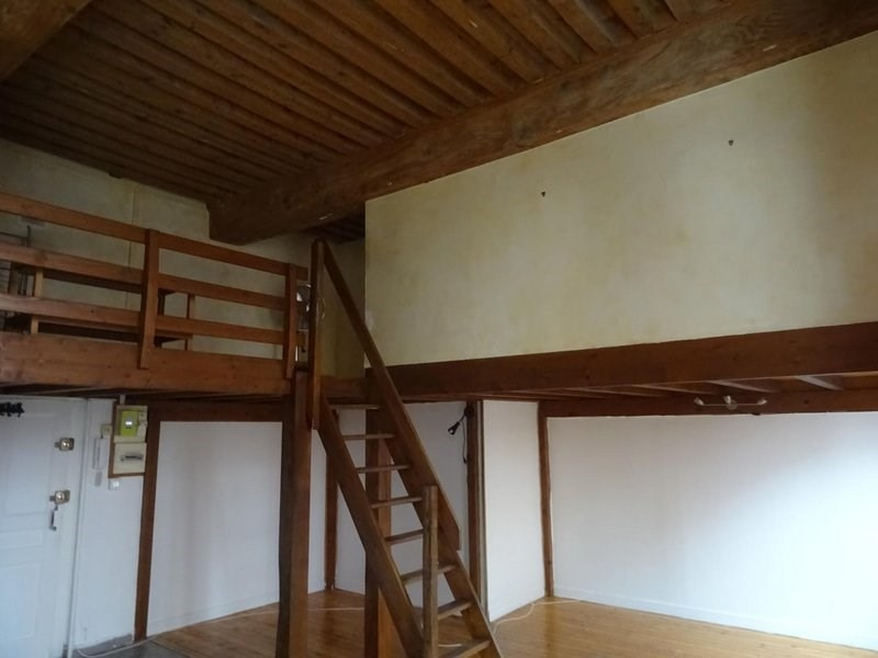 Vente appartement Lyon 4ème 229 000€ - Photo 4