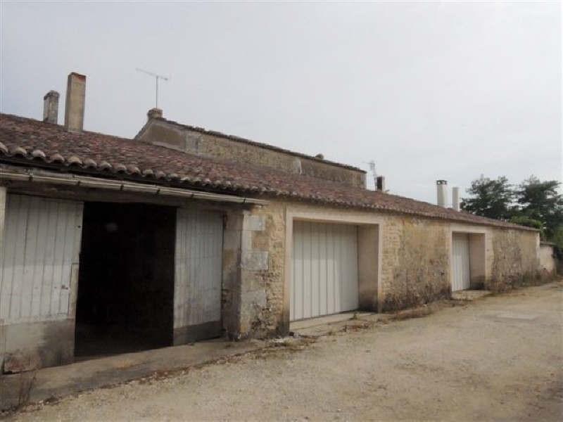 Vente maison / villa Cravans 240000€ - Photo 4