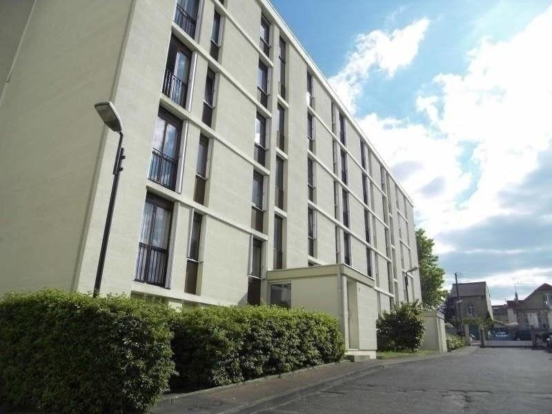 Vente appartement Nanterre 278000€ - Photo 1
