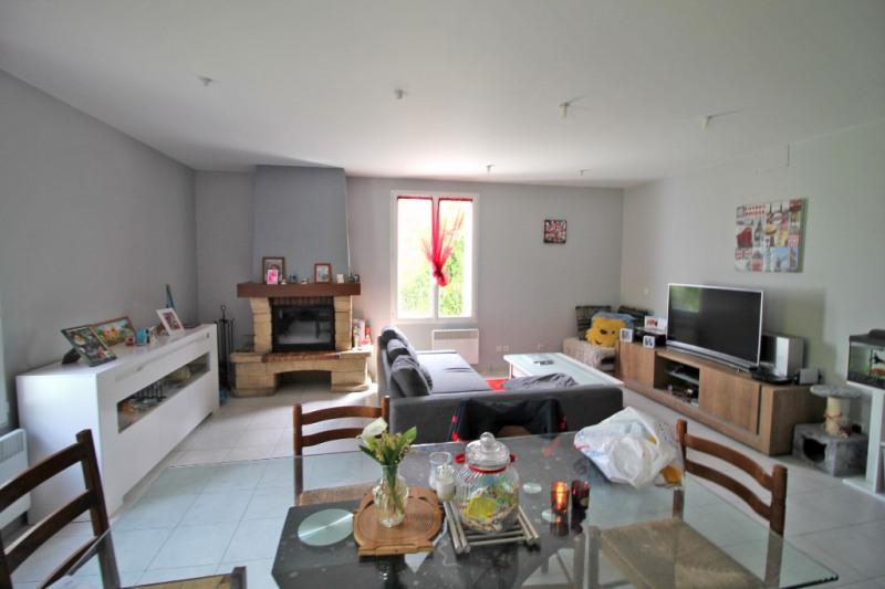 Vente maison / villa La chartre sur le loir 86800€ - Photo 5