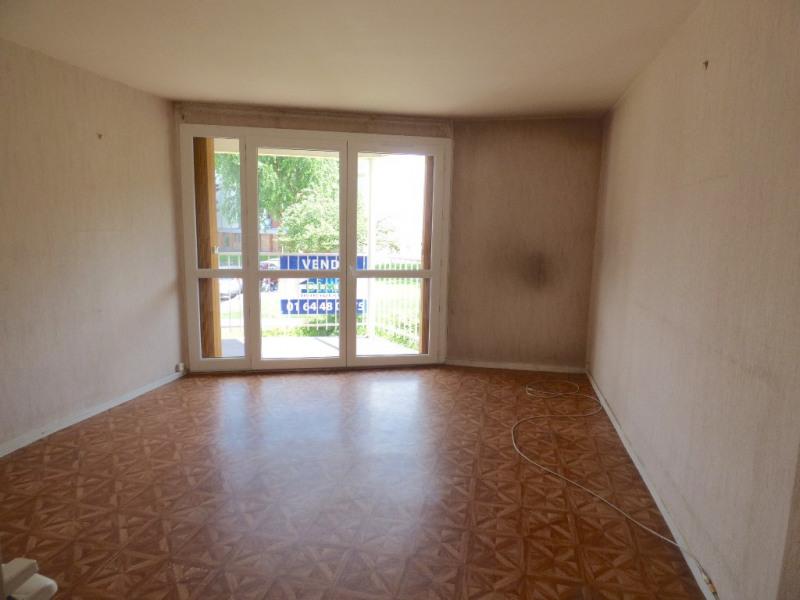 Sale apartment Longjumeau 115000€ - Picture 3