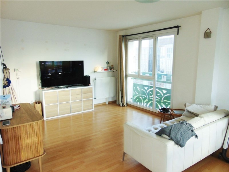 Rental apartment La plaine st denis 1 380€ CC - Picture 2