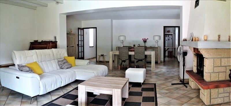 Sale house / villa Albi 314000€ - Picture 4