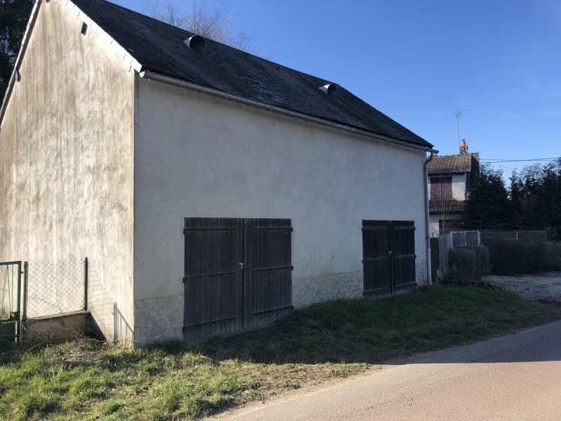 Vente maison / villa Aunay en bazois 18000€ - Photo 4