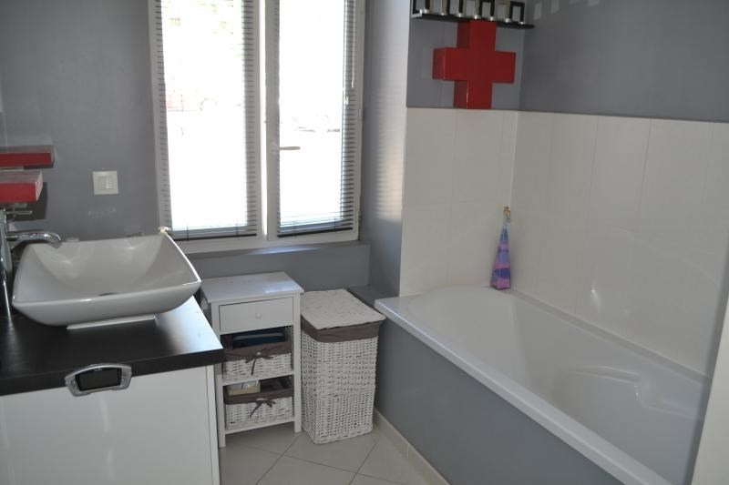 Vente appartement Morestel 145000€ - Photo 4