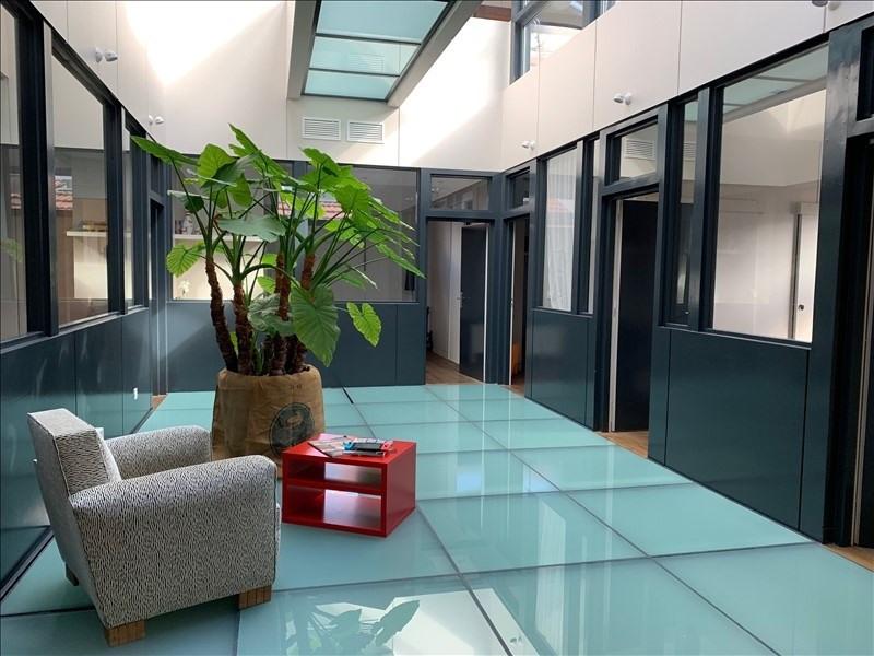 Deluxe sale loft/workshop/open plan Bordeaux 1747000€ - Picture 2