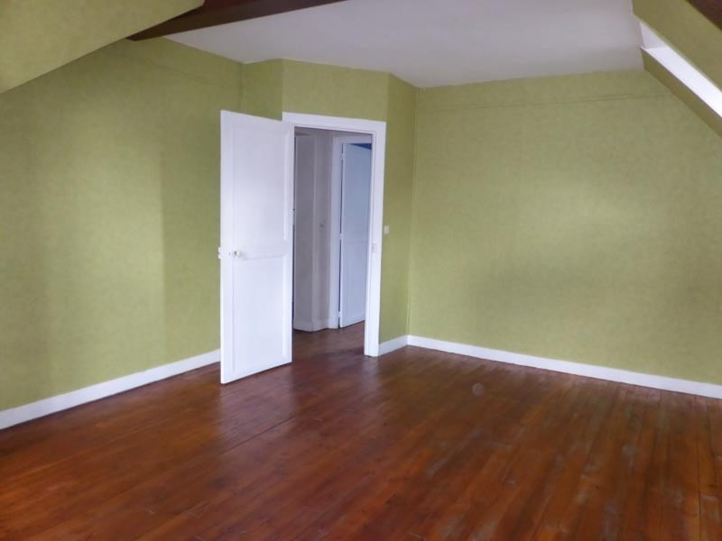 Vente maison / villa Crepy en valois 420000€ - Photo 5
