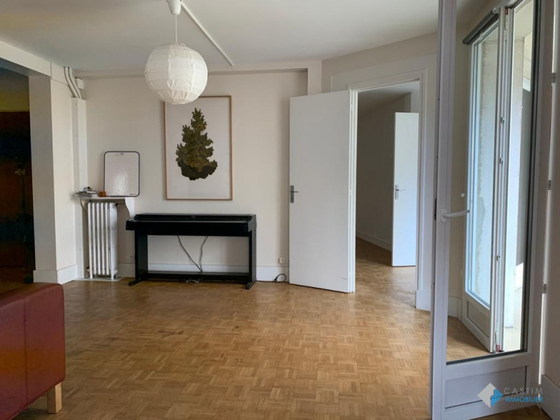 Vente appartement Paris 14ème 825000€ - Photo 3