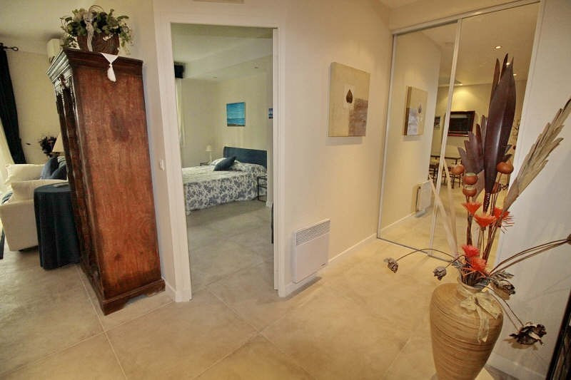 Vente appartement Nice 378 000€ - Photo 8