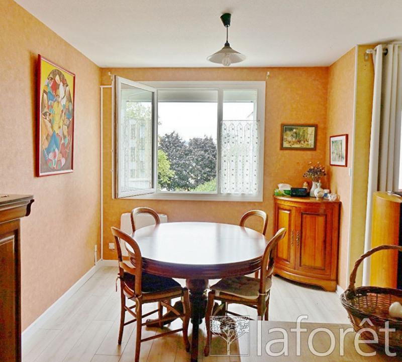 Vente appartement Bourgoin jallieu 190000€ - Photo 5