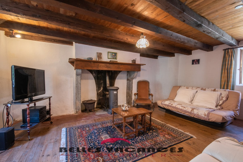 Sale house / villa Saint-lary-soulan 309 750€ - Picture 4