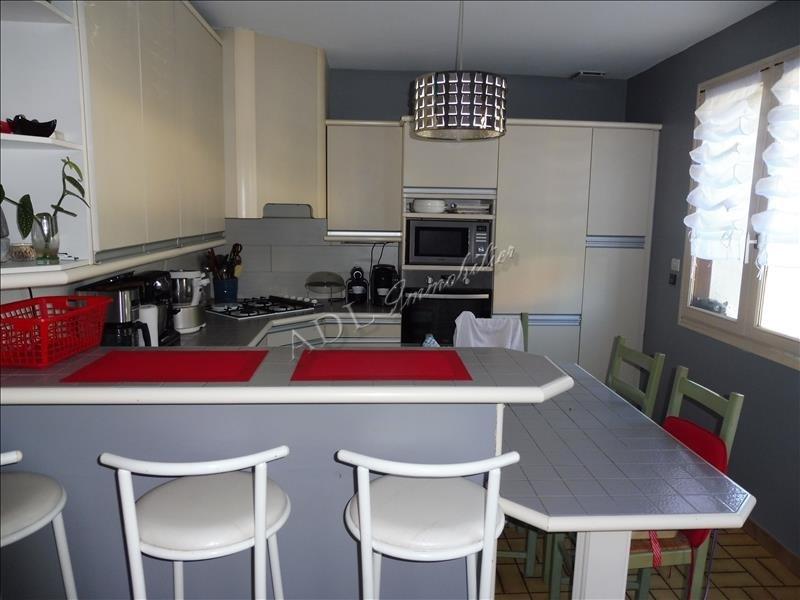 Sale house / villa Gouvieux 361000€ - Picture 3