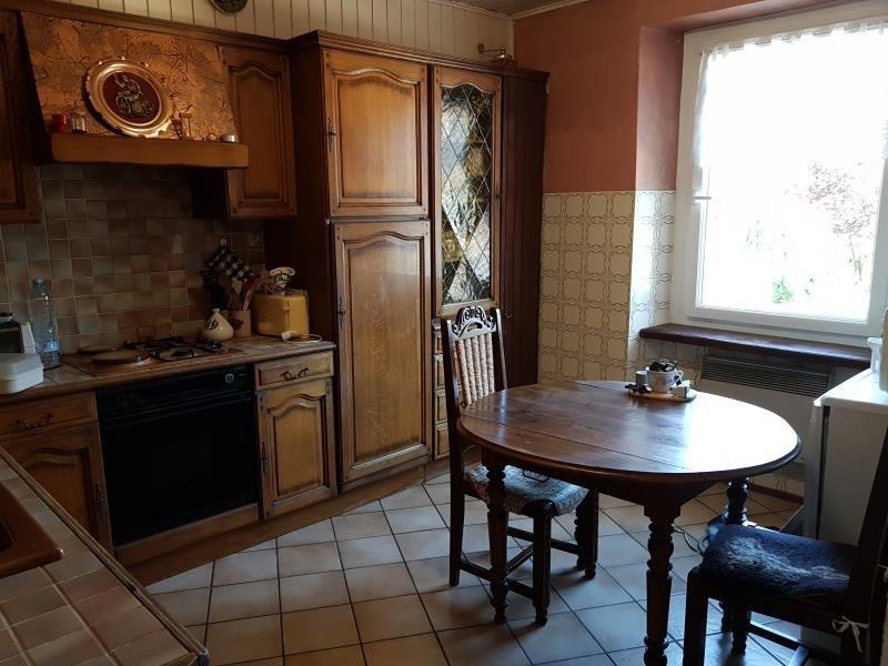 Sale house / villa Seloncourt 120000€ - Picture 4