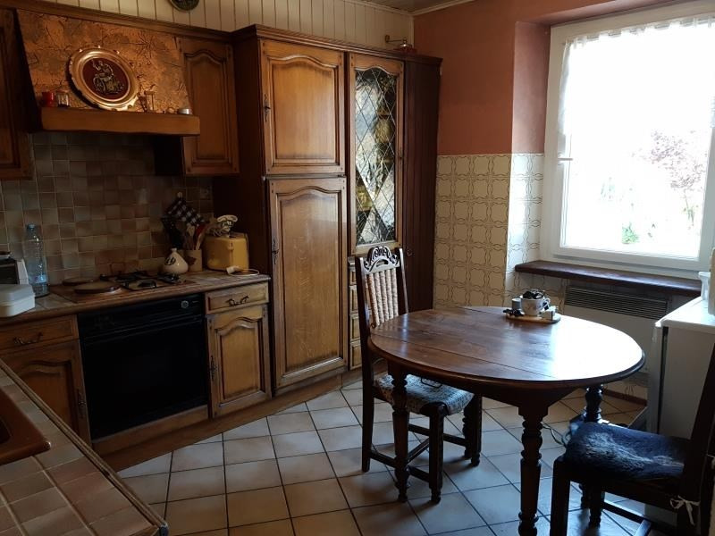Vente maison / villa Seloncourt 135000€ - Photo 4