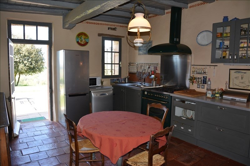 Vente maison / villa Quint-fonsegrives secteur 630 000€ - Photo 6