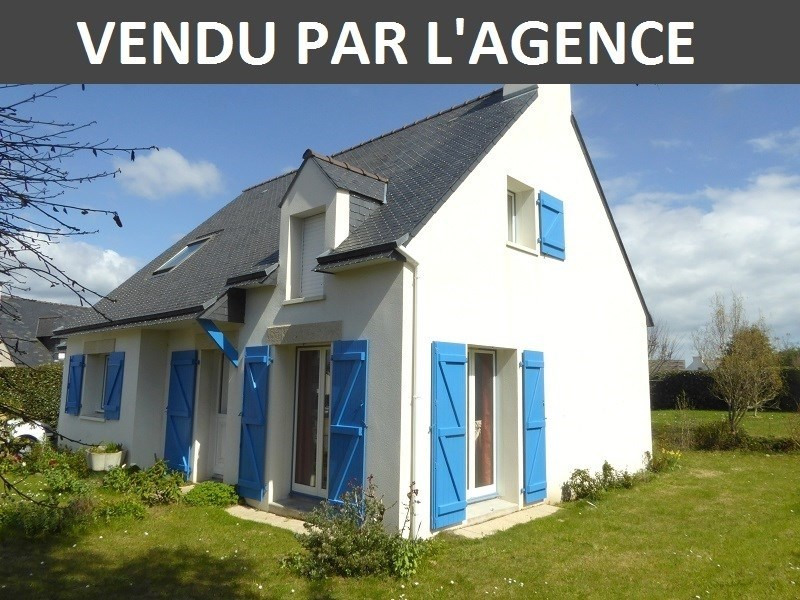 Vente maison / villa St philibert 329 500€ - Photo 1