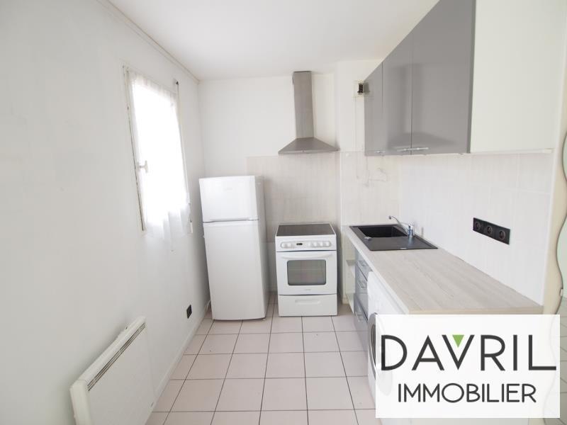 Vente appartement Conflans ste honorine 129000€ - Photo 3