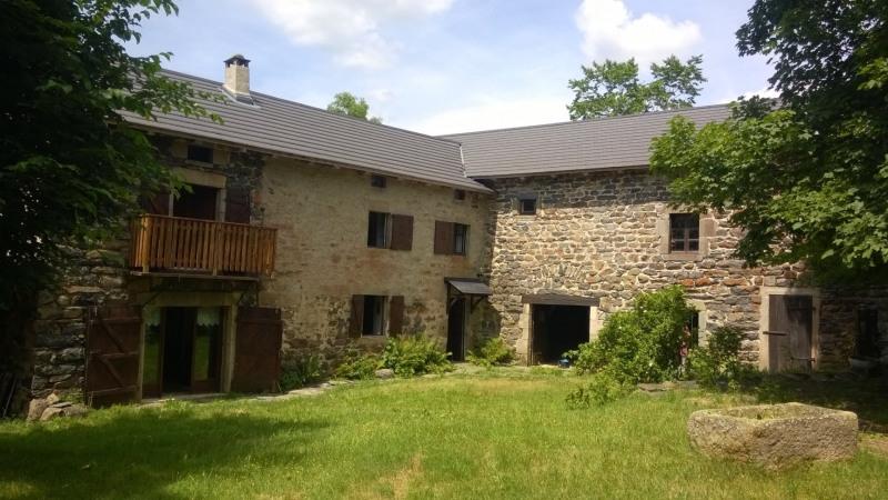 Vente maison / villa Queyrieres 179000€ - Photo 1